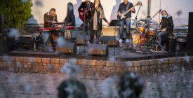 Boresték zenével - képes összefoglaló a Szentendrei Jazz- és Borestékről