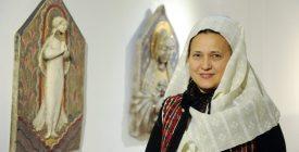 Népzenei Műhely és táncház Tímár Sárával vendég: Petrás Mária