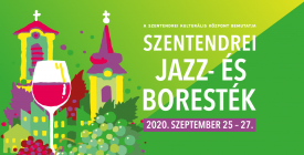 Szentendrei Jazz- és Boresték
