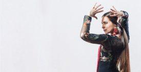 Flamenco Most / táncest