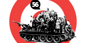 VÁROSI ÜNNEPSÉG - 1956-OS FORRADALOM ÉS SZABADSÁGHARC EMLÉKNAPJA