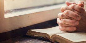 Ökumenikus imahét: imaalkalom a Városházán