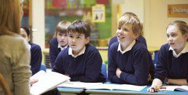 Pedagógiai díj: felhívás javaslattételre