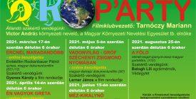 Szentendrei civilek a Földért: Ökoparty