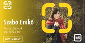 Szabó Enikő / #kultihlető / online