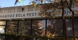 Május 6-án nyit a Hamvas Béla Pest Megyei Könyvtár