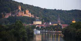 Szentendre testvérvárosai: Wertheim / #hetikultkihívás