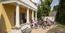 Szakaszosan nyitnak a Ferenczy Múzeumi Centrum kiállításai