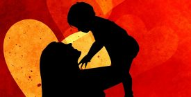 A Heti KultKihívás aktuális témája: Anyák