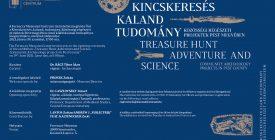 Kincskeresés, kaland, tudomány – Közösségi régészeti projektek Pest megyében