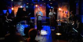Évadnyitó Borbély Műhely jazzklub // Barlang