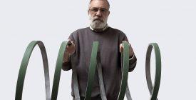Szentendre Város és az FMC közös díját Csurgai Ferenc szobrászművész nyerte