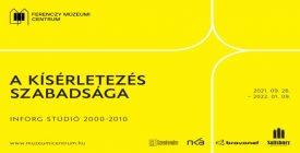 Filmkiállítás a MűvészetMalomban